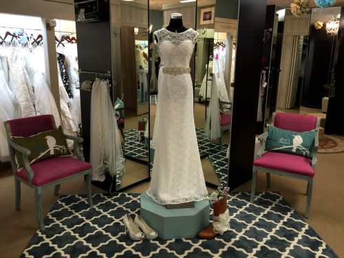 Ft. Worth Bridal Shop